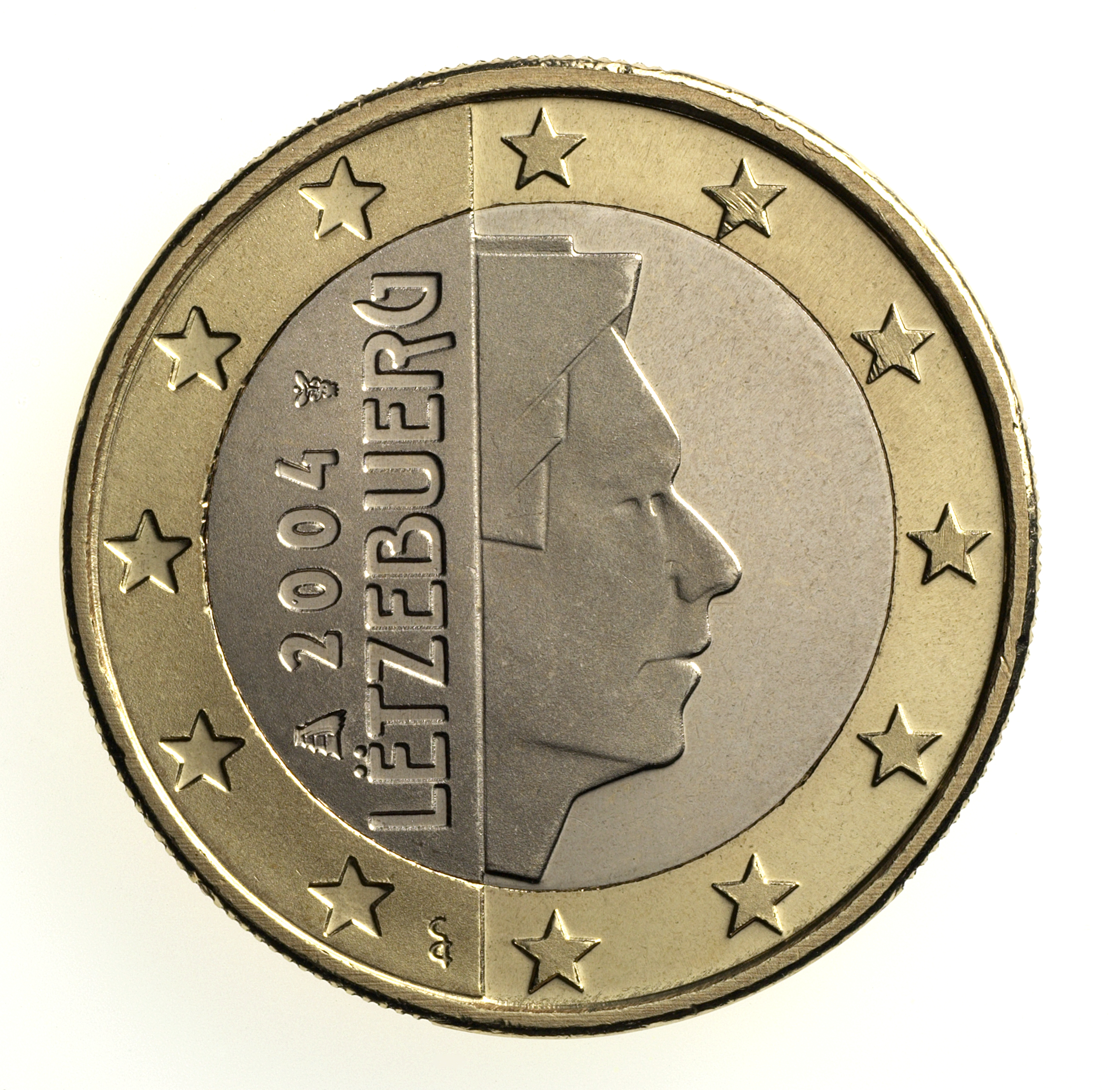 banque centrale du luxembourg luxembourg s euro coins. Black Bedroom Furniture Sets. Home Design Ideas